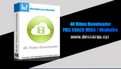 4K Vídeo Downloader Full descarga Crack download, free, gratis, serial, keygen, licencia, patch, activado, activate, free, mega, mediafire