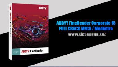 ABBYY FineReader Corporate Full descarga MEGA Crack download, free, gratis, serial, keygen, licencia, patch, activado, activate, free, mega, mediafire