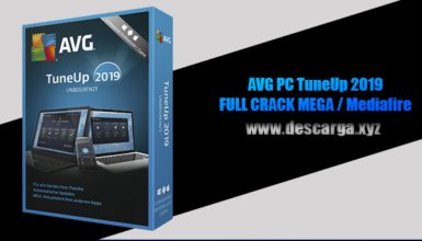 AVG PC TuneUp 2019 Full descarga Crack download, free, gratis, serial, keygen, licencia, patch, activado, activate, free, mega, mediafire