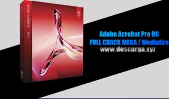 Adobe Acrobat Pro DC Full descarga Crack download, free, gratis, serial, keygen, licencia, patch, activado, activate, free, mega, mediafire