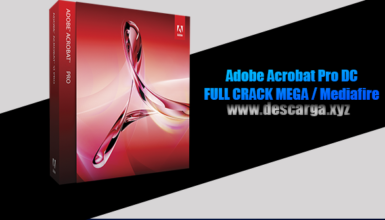Adobe Acrobat Pro DC Full descarga Crack download, free, gratis, serial, keygen, licencia, patch, activado, activate, free, mega, mediafire