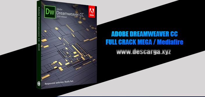 Adobe Dreamweaver CC Full descarga Crack download, free, gratis, serial, keygen, licencia, patch, activado, activate, free, mega, mediafire