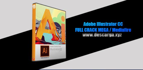 Adobe Illustrator CC Full descarga Crack download, free, gratis, serial, keygen, licencia, patch, activado, activate, free, mega, mediafire