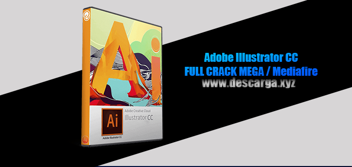 Adobe Illustrator CC Full descarga Crack download, free, gratis, serial, keygen, licencia, patch, activado, activate, free, mega, mediafire
