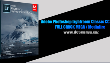 Adobe Photoshop Lightroom Classic CC 2020 Full descarga Crack download, free, gratis, serial, keygen, licencia, patch, activado, activate, free, mega, mediafire