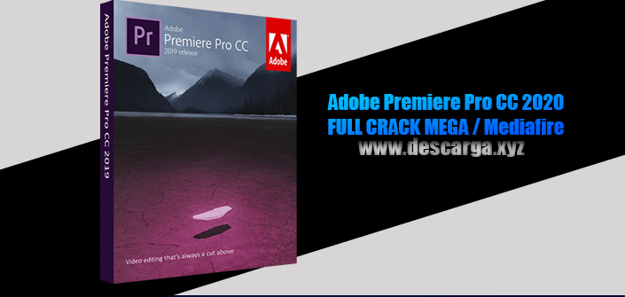Adobe Premiere Pro CC Full descarga MEGA Crack download, free, gratis, serial, keygen, licencia, patch, activado, activate, free, mega, mediafire