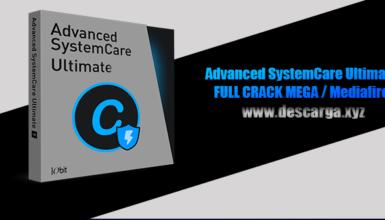 Advanced SystemCare Ultimate Full descarga Crack download, free, gratis, serial, keygen, licencia, patch, activado, activate, free, mega, mediafire