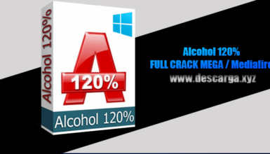 Alcohol 120% Full descarga Crack download, free, gratis, serial, keygen, licencia, patch, activado, activate, free, mega, mediafire