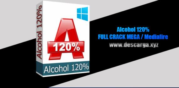 Alcohol 120% Full descarga Crack download, free, gratis, serial, keygen, licencia, patch, activado, activate, free, mega, mediafire