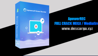 ApowerREC Full descarga Crack download, free, gratis, serial, keygen, licencia, patch, activado, activate, free, mega, mediafire