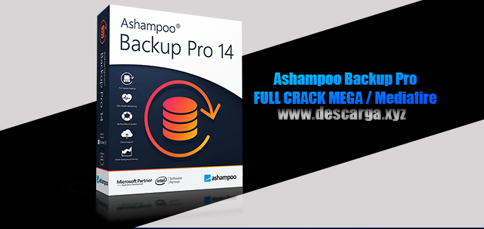 Ashampoo Backup Pro Full descarga MEGA Crack download, free, gratis, serial, keygen, licencia, patch, activado, activate, free, mega, mediafire