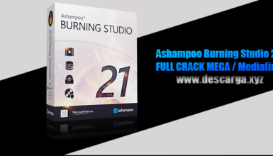 Ashampoo Burning Studio 21 Full descarga MEGA Crack download, free, gratis, serial, keygen, licencia, patch, activado, activate, free, mega, mediafire