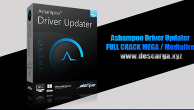 Ashampoo Driver Updater Full descarga MEGA Crack download, free, gratis, serial, keygen, licencia, patch, activado, activate, free, mega, mediafire