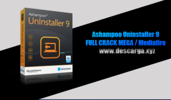 Ashampoo Uninstaller 10 Full descarga Crack download, free, gratis, serial, keygen, licencia, patch, activado, activate, free, mega, mediafire
