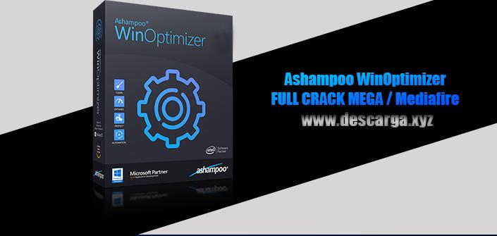 Ashampoo WinOptimizer Full descarga Crack download, free, gratis, serial, keygen, licencia, patch, activado, activate, free, mega, mediafire