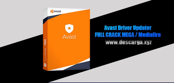 Avast Driver Updater Full descarga Crack download, free, gratis, serial, keygen, licencia, patch, activado, activate, free, mega, mediafire