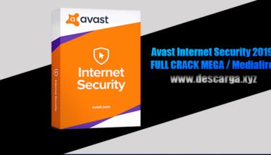 Avast Internet Security 2019 Full descarga Crack download, free, gratis, serial, keygen, licencia, patch, activado, activate, free, mega, mediafire