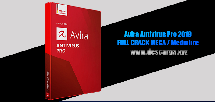 Avira Antivirus Pro 2019 Full descarga Crack download, free, gratis, serial, keygen, licencia, patch, activado, activate, free, mega, mediafire