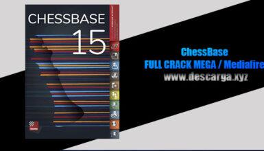 ChessBase Full descarga MEGA Crack download, free, gratis, serial, keygen, licencia, patch, activado, activate, free, mega, mediafire