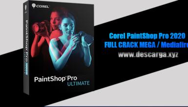 Corel PaintShop Pro 2020 Full descarga Crack download, free, gratis, serial, keygen, licencia, patch, activado, activate, free, mega, mediafire