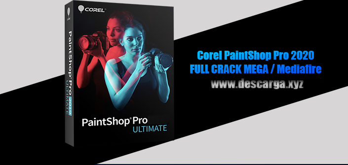 Corel PaintShop Pro 2020 Full descarga Crack download, free, gratis, serial, keygen, licencia, patch, activado, activate, free, mega, mediafire