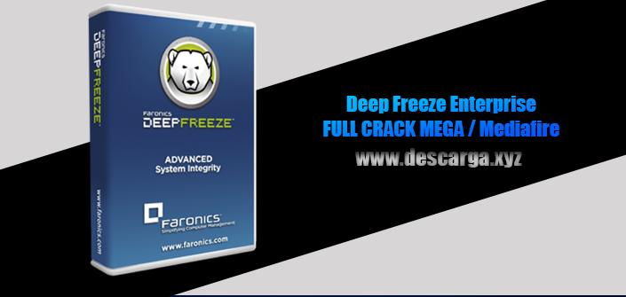 Deep Freeze Enterprise Full descarga Crack download, free, gratis, serial, keygen, licencia, patch, activado, activate, free, mega, mediafire