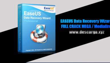 EASEUS Data Recovery Wizard Full descarga Crack download, free, gratis, serial, keygen, licencia, patch, activado, activate, free, mega, mediafire