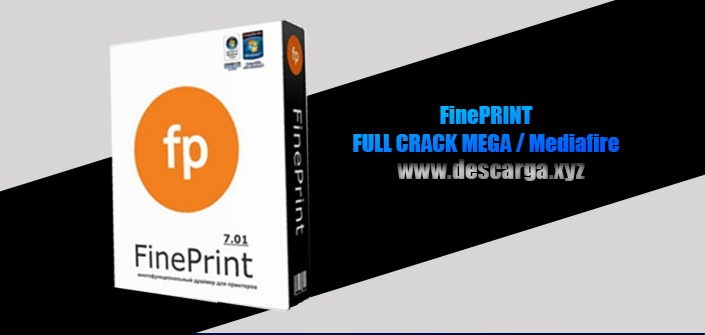 FinePrint 2020 Full descarga Crack download, free, gratis, serial, keygen, licencia, patch, activado, activate, free, mega, mediafire