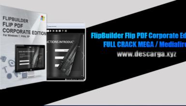 FlipBuilder Flip PDF Professional Edition Full descarga Crack download, free, gratis, serial, keygen, licencia, patch, activado, activate, free, mega, mediafire