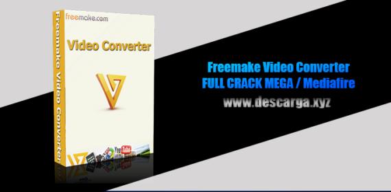 Freemake Video Converter Full descarga Crack download, free, gratis, serial, keygen, licencia, patch, activado, activate, free, mega, mediafire