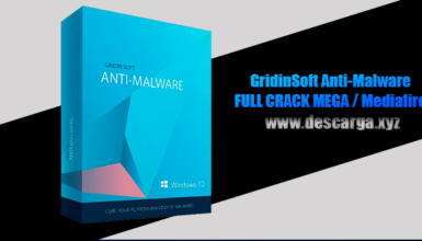 GridinSoft Anti-Malware 2019 Full descarga Crack download, free, gratis, serial, keygen, licencia, patch, activado, activate, free, mega, mediafire