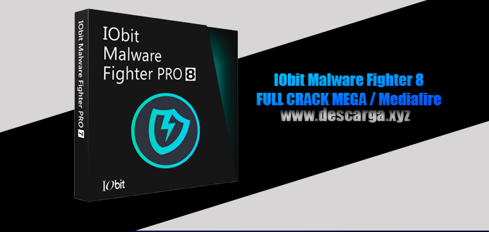 IObit Malware Fighter Full descarga MEGA Crack download, free, gratis, serial, keygen, licencia, patch, activado, activate, free, mega, mediafire