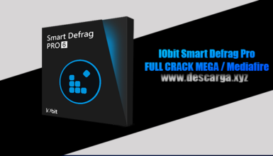 IObit Smart Defrag Pro Full descarga MEGA Crack download, free, gratis, serial, keygen, licencia, patch, activado, activate, free, mega, mediafire