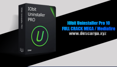 IObit-Uninstaller-Pro-10-Full-descarga-MEGA-Crack-download-free-gratis-serial-keygen-licencia-patch-activado-activate-free-mega-mediafire