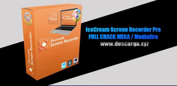 Icecream Screen Recorder Pro Full descarga MEGA Crack download, free, gratis, serial, keygen, licencia, patch, activado, activate, free, mega, mediafire
