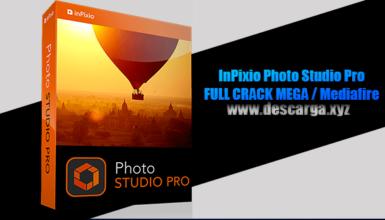 InPixio Photo Studio Pro Full descarga MEGA Crack download, free, gratis, serial, keygen, licencia, patch, activado, activate, free, mega, mediafire