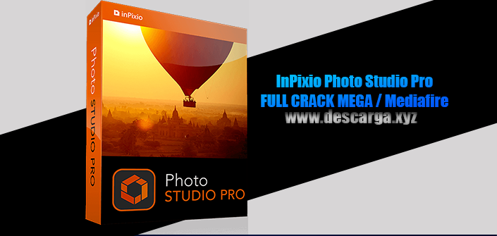 InPixio Photo Studio Pro Full descarga MEGA Crack download, free, gratis, serial, keygen, licencia, patch, activado, activate, free, mega, mediafire