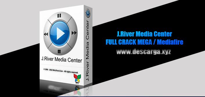 J River media center Full descarga Crack download, free, gratis, serial, keygen, licencia, patch, activado, activate, free, mega, mediafire