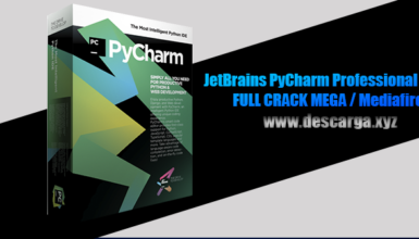 JetBrains PyCharm Professional 2019 Full descarga Crack download, free, gratis, serial, keygen, licencia, patch, activado, activate, free, mega, mediafire