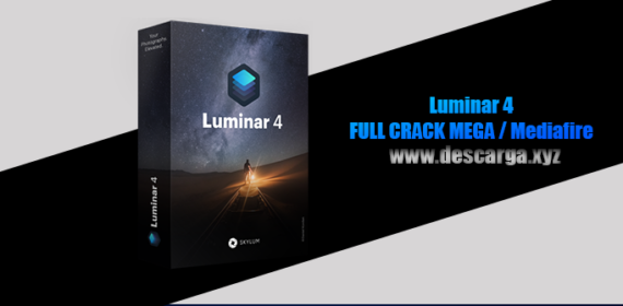 Luminar 4 Full descarga MEGA Crack download, free, gratis, serial, keygen, licencia, patch, activado, activate, free, mega, mediafire