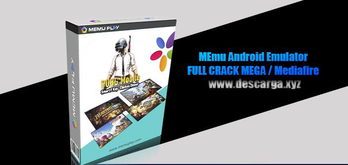 MEmu Android Emulator Full descarga MEGA download, free, gratis, activado, activate, free, mega, mediafire