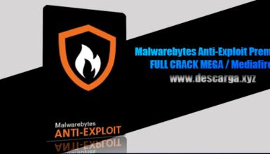Malwarebytes Anti-Exploit Premium 2019 Full descarga Crack download, free, gratis, serial, keygen, licencia, patch, activado, activate, free, mega, mediafire