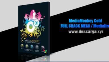 MediaMonkey Gold Full descarga Crack download, free, gratis, serial, keygen, licencia, patch, activado, activate, free, mega, mediafire