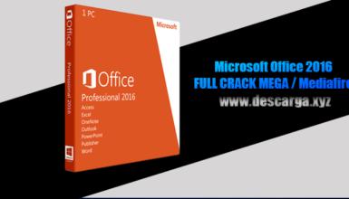 Microsoft Office 2016 Full descarga Crack download, free, gratis, serial, keygen, licencia, patch, activado, activate, free, mega, mediafire