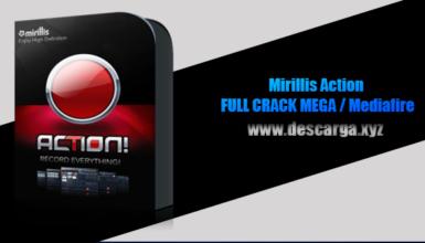 Mirillis Action Full descarga Crack download, free, gratis, serial, keygen, licencia, patch, activado, activate, free, mega, mediafire