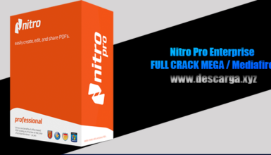 Nitro Pro Enterprise Full descarga Crack download, free, gratis, serial, keygen, licencia, patch, activado, activate, free, mega, mediafire
