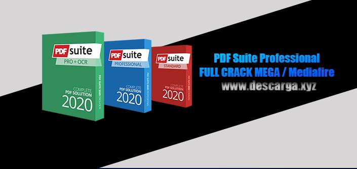 PDF Suite Professional Full descarga MEGA Crack download, free, gratis, serial, keygen, licencia, patch, activado, activate, free, mega, mediafire