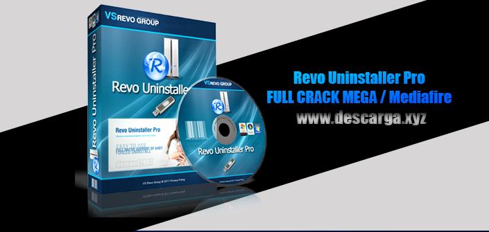 Revo Uninstaller Pro Full descarga Crack download, free, gratis, serial, keygen, licencia, patch, activado, activate, free, mega, mediafire