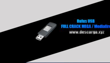 Rufus Full descarga Crack download, free, gratis, serial, keygen, licencia, patch, activado, activate, free, mega, mediafire