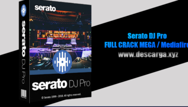 Serato DJ Pro Full descarga Crack download, free, gratis, serial, keygen, licencia, patch, activado, activate, free, mega, mediafire